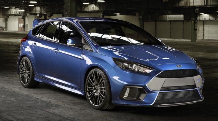 Next Show 2018 Ford Fiesta V Focus Redesign