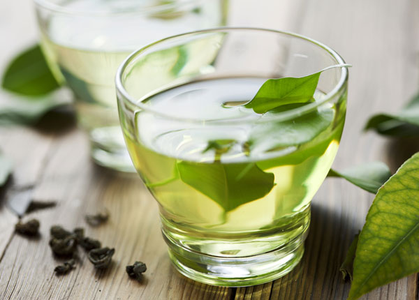 Green Tea 10 Amazing Benefits