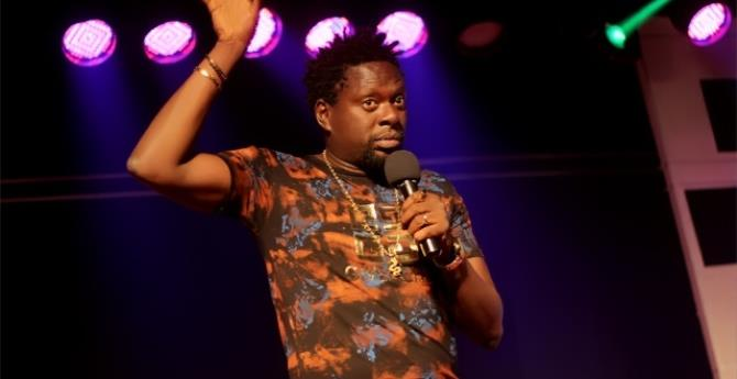The organizers of the maiden diplomatic comedy show supposed to hit the Accra International Conference Centre yesterday, Friday, August 26th, have rendered an unqualified apology to Ghanaians for the cancelation of the program at a very latter hour of the evening.