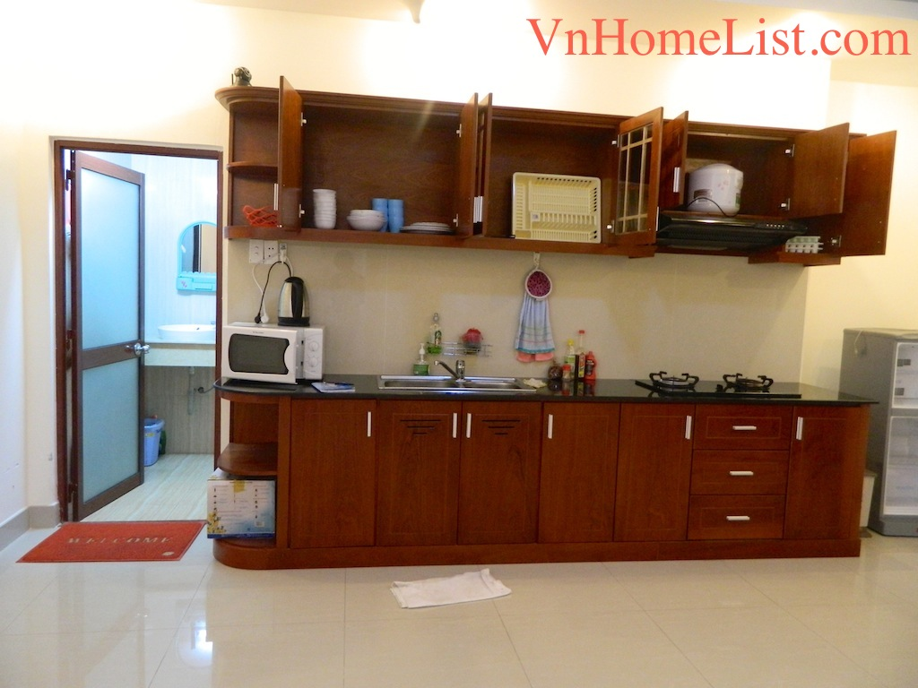 SEA VIEW Apartment for Rent Vung Tau