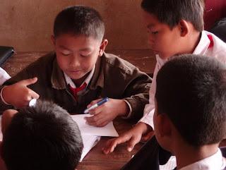 Indonesia Peringkat 60 dari 61 Negara dalam Hal Kemampuan Membaca dan Menulis