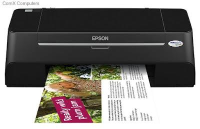 Epson Stylus T27 Driver Downloads