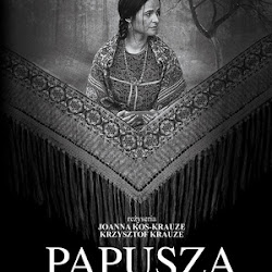 Poster Papusza 2013