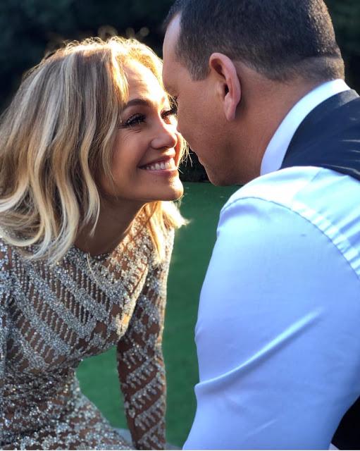 Jennifer Lopez Celebrates 2 Years Peaceful Relationship With Boyfriend Alex Rodriguez