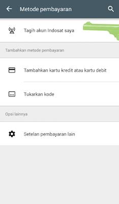 Cara Membeli Aplikasi Berbayar di Google Play Store