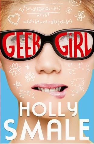 Buy Geek Girl on Amazon