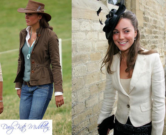 Daily Kate Middleton