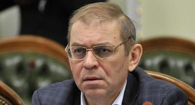 Прокуратура закрила справу проти депутата Пашинського