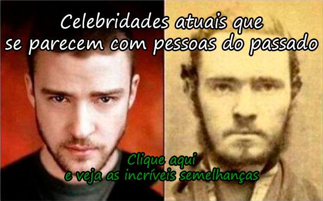 http://www.pitacodoblogueiro.com.br/celebridades-atuais-iguais-a-pessoas-do-passado/