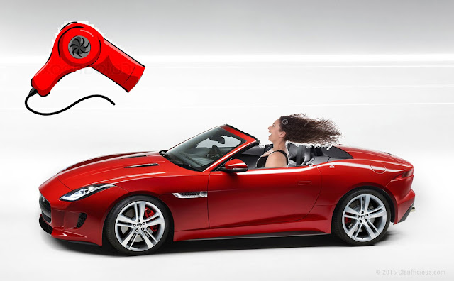The goods and bads of Jaguar F-Type S Convertible - Claufficious Car Review