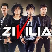 Kunci Gitar Zivilia - Cinta MembuatKu Gila