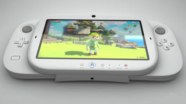 [RUMOR] NX con HDMI inalámbrico, potencia como la ONE, multijugador como nunca hemos visto.. 1