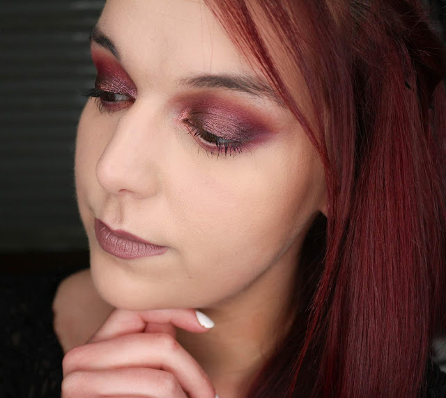 Maquillage de fêtes
