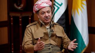 الولايات المتحدة تطلب من الأكراد العراقيين تاجيل التصويت على الاستقلال