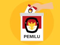 Hasil Quick Count Pilkada Kab Jayawijaya 2018/2019
