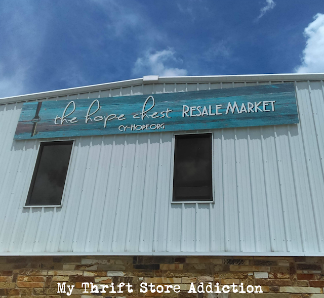 The Hope Chest Resale Market Cypress Texas