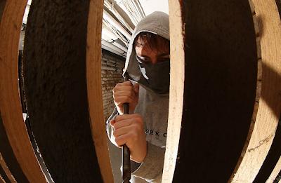 10 dicas de ex-ladrões para impedir que sua casa seja furtada