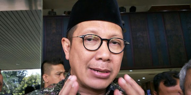 KPK Segel Ruang Menteri Agama, Lukman Terseret OTT Rommy?