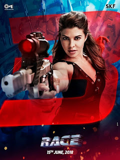 Race 3 First Look Poster 1