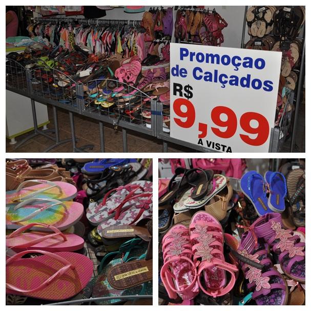 Super promoção liquida calçados na Loja Líder!  e883572649c04