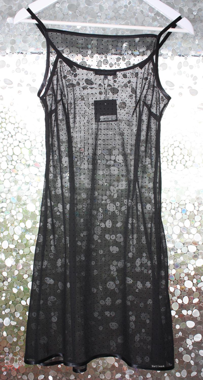 Robe Marilyne  Les couleurs du noir
