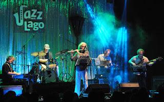 jazz en el lago mendoza / stereojazz