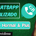 GBWhatsApp Apk 6.30 – Tenha dois WhatsApp no mesmo celular