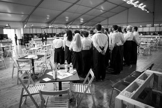 Salone del gusto-Torino