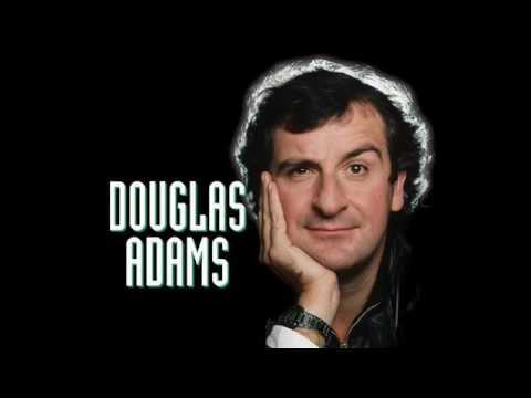 Douglas Adams: adaptaciones cinematográficas