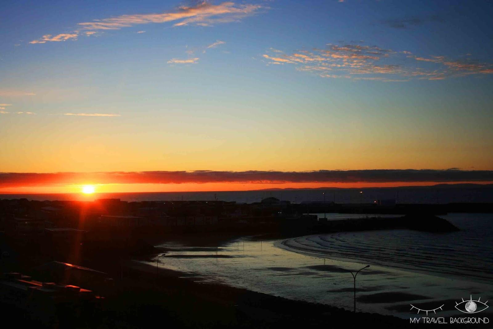My Travel Background : 18 lieux à découvrir absolument en Islande, profiter des couchers de soleil de minuit