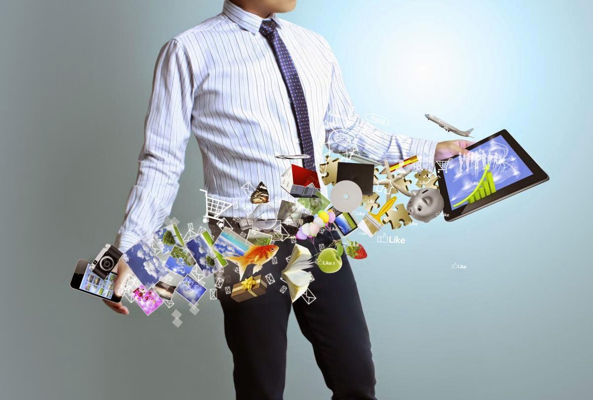 Papel do Consultor de Marketing Digital