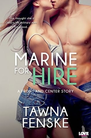 https://www.goodreads.com/book/show/22745064-marine-for-hire