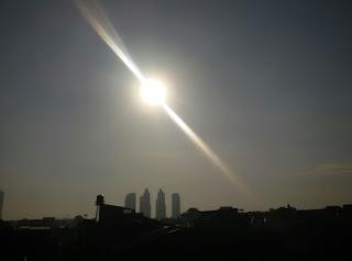 gerhana matahari total, gerhana, gerhana matahari, GMT, mata, retina, pupil, kesehatan mata, kebutaan