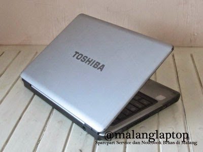 Jual Laptop Murah Toshiba L310