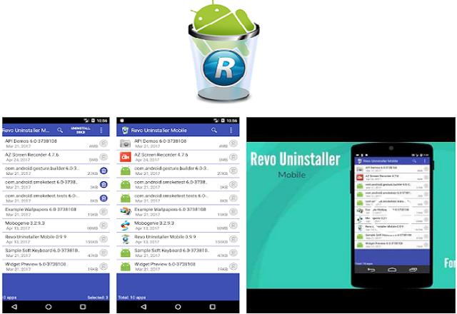 تفعيل برنامج إلغاء تثيب البرامج عن جدورها Revo Uninstaller Pro 3.2.1 آخر إصدار