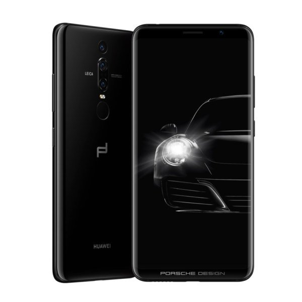 Huawei Mate RS Porsche Design Specifications - Inetversal