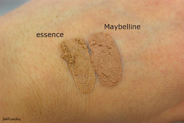 essence-Soft-Touch-Mousse-vs-Maybelline-Dream-Matte-Mousse