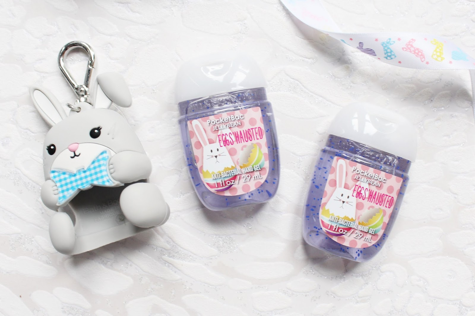 Bath and Body Works Easter Collection 2017