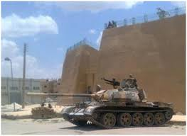 SYRIAN ARMY ROUTS CHEAPER SYRIAN ARMY IN ZABADANI; MORE BBC LIES; 1