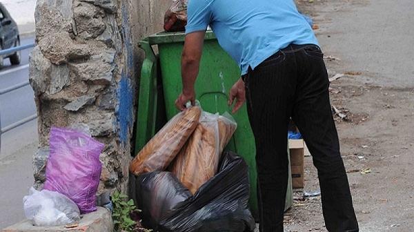 10ملايين خبزة ترمى يوميا في القمامات