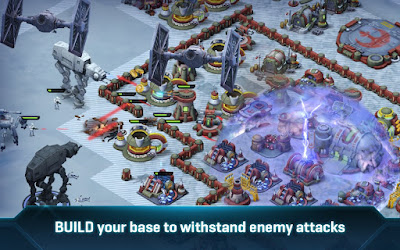 Star Wars™: Commander v4.8.0.9512 Mod Apk