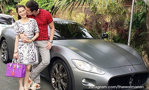 This Is How Rich Marian Rivera Is! The Amount Of Her Net Worth Will Definitely Shock You!