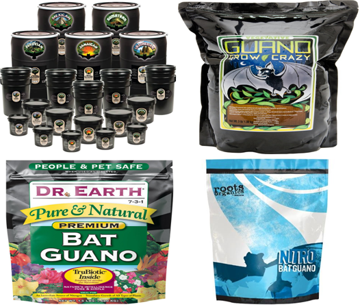 What Types Best Organic Fertilizer For Plants ~ Where To Buy