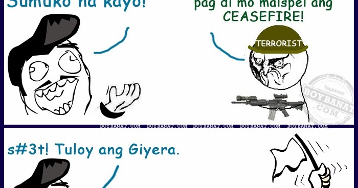 ERAP Jokes Collection ~ Boy Banat