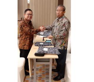 IAIN Batusangkar Ditunjuk sebagai Pelaksana Pendidikan Profesi Guru (PPG) PAI Tahun 2019