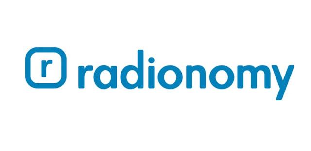 crear radio en radionomy