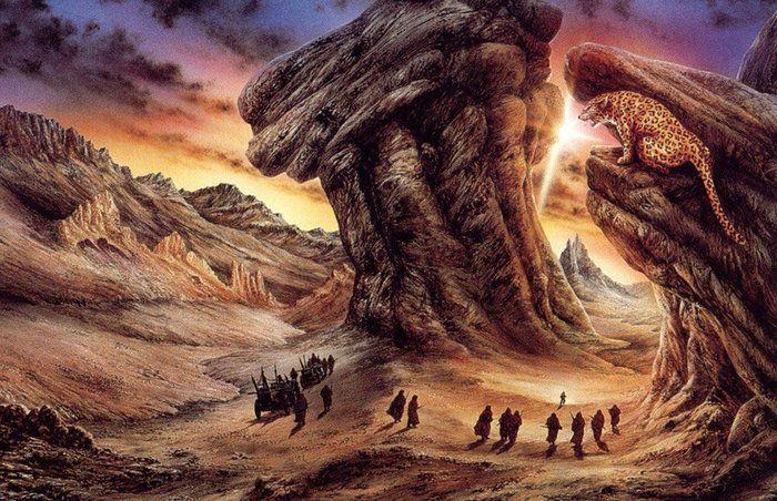 Makhluk-makhluk Penghuni Bumi Sebelum Munculnya Nabi Adam