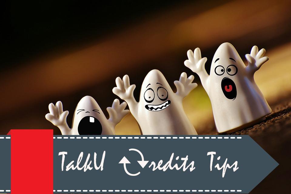 Several Tips On Grabbing TalkU Credits Easily for Free Phone