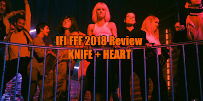 knife + heart review