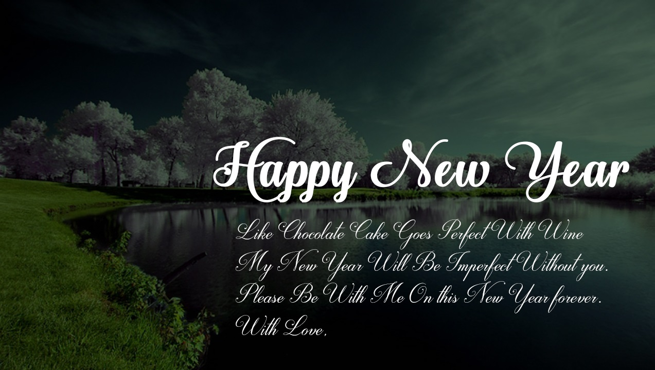 Best Happy シnew シyear 2018 Messages Sms Poems Status Happy New